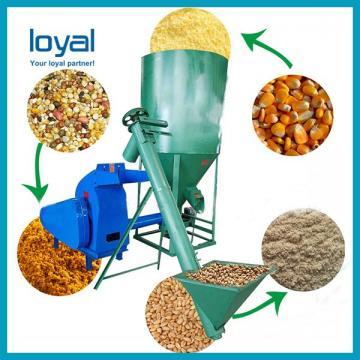 Factory Direct Making Animal Broiler Catfish Feed Pellet Machine