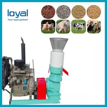 Factory Direct Making Animal Broiler Catfish Feed Pellet Machine