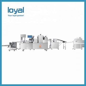 Production Line For Chips Small Bugles Crispy Food Making Machine Bugles Machine
