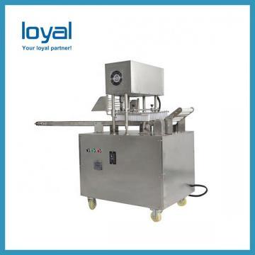 Tortilla Making Machine Bugles Chips Processing Line Food Bugles Chips Machinery Production Line