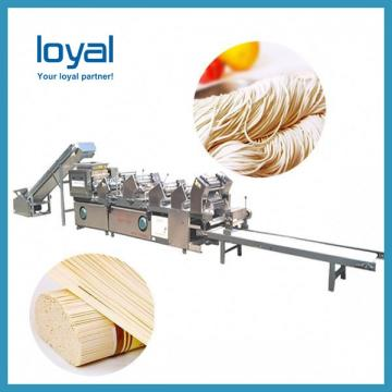 Multifunctional High Speed Flour Press Machine Pasta Making Machine For Restaurant