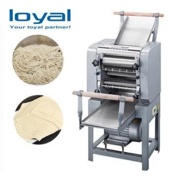 Multi Functional Fresh Pasta Making Machine , Noodle Production Line High Speed