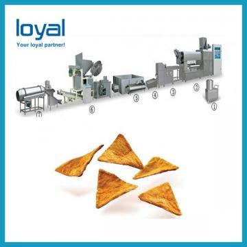 Cereal Snacks Processing Line/Puffed Rice Bar/Ball/Cake Making Machine