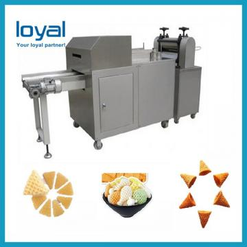 Hot Sale Crisp Cake Cutting Machine/cereal Bar Production Line