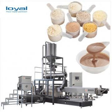 Baby Food Nutrition Powder Making Machine