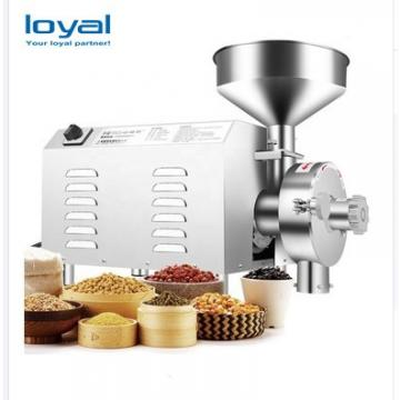Easy Operation Rice Powder Making Machine Baby Food Processing Machinery
