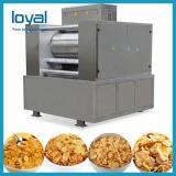 High Capacity Corn Flakes Making Machine