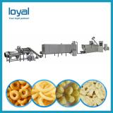 Flavoured And Original Hot Selling Fully Automatic Corn Flakes Making Machine